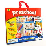 Preschool Activity Kit