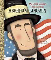 My Little Golden Book About Abraham Lincoln - eBook