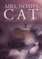 Mrs. Noah's Cat - eBook