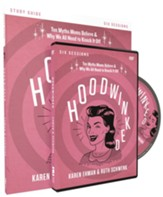 Hoodwinked Study Guide with DVD