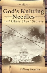 God's Knitting Needles and Other Short Stories - eBook
