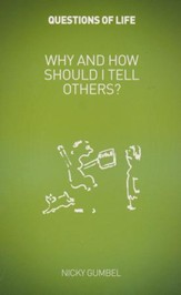 Why and How Should We Tell Others? Booklet