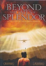 Beyond the Gates of Splendor, DVD