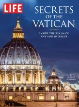 LIFE Secrets of the Vatican - eBook
