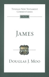 James: Tyndale New Testament Commentary  [TNTC]