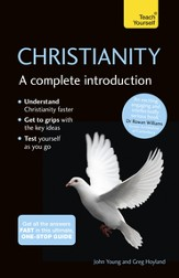 Christianity: A Complete Introduction: Teach Yourself / Digital original - eBook