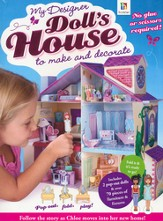 My Designer Doll House