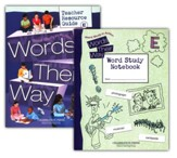 Words Their Way 5th Grade Homeschool Bundle