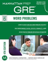 GRE Word Problems - eBook