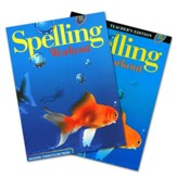 Modern Curriculum Press Spelling Workout Grade 2 Homeschool Bundle (2002 Edition)