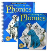MCP Plaid Phonics 2003 2nd Grade Homeschool Bundle