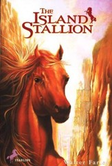 The Island Stallion: The Black Stallion Series