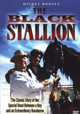 The Black Stallion, DVD
