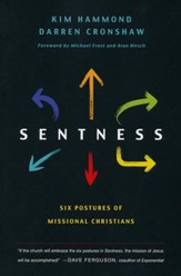 Sentness: Six Postures of Missional Christians