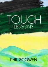 Tough Lessons - eBook