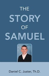 The Story of Samuel - eBook
