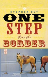 One Step Over the Border: A Novel - eBook
