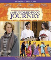 The Hundred Foot Journey - Blu-ray + Digital HD