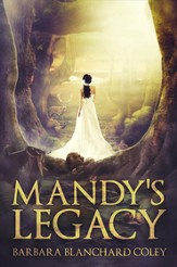 Mandy's Legacy - eBook