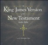 The KJV New Testament on CD