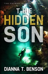 The Hidden Son, Cayman Islands Trilogy Series #1