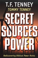 Secret Sources of Power