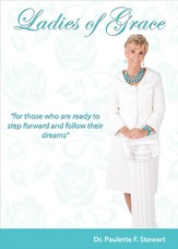 Ladies of Grace - eBook