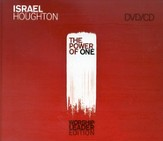 Power of One: Worship Leader Edition CD & DVD