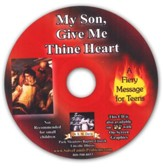 My Son Give Me Thine Heart Audio CD