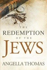 The Redemption of the Jews - eBook