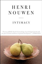 Intimacy - eBook