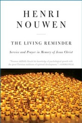 The Living Reminder - eBook