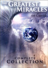 The Greatest Miracles on Earth - Complete Collection, DVD