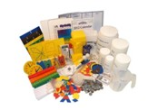 Horizons Math Manipulatives Kit, Grades 4-6