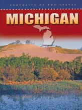 Portraits of the States: Michigan