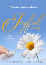 Joyful Living: Victorious Living Collection - eBook