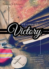 Verses of Victory: A 31-day devotional to educate, motivate and stimulate those who seek victory - eBook