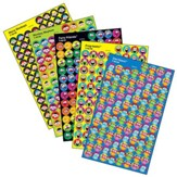 Best Buddies Sticker Collection Variety Pack (2500 Stickers)