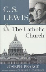 C. S. Lewis and the Catholic Church - eBook
