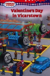 Thomas in Town: Valentine's Day in Vicarstown