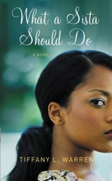 What a Sista Should Do - eBook