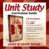 C.S. Lewis: Unit Study Curiculum Guide CD