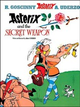 Asterix and the Secret Weapon