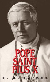 Pope St. Pius X: (1835-1914) - eBook