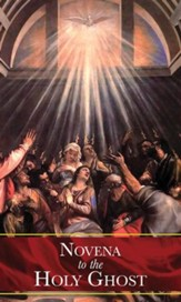 Novena to the Holy Ghost - eBook