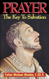 Prayer: The Key to Salvation - eBook