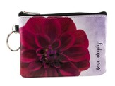 Love Deeply Zipper ID Bag