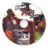 What Pride Does Audio CD