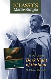The Classics Made Simple: The Dark Night - eBook