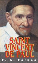 St. Vincent de Paul - eBook